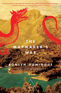 the-mapmakers-war-ronlyn-domingue