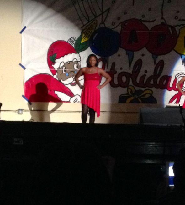 JYC Kayla dance